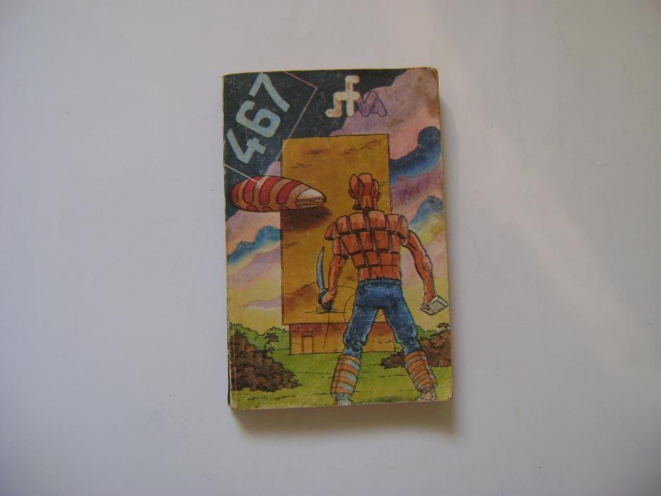 Revista 467 (S.F. - 1991)