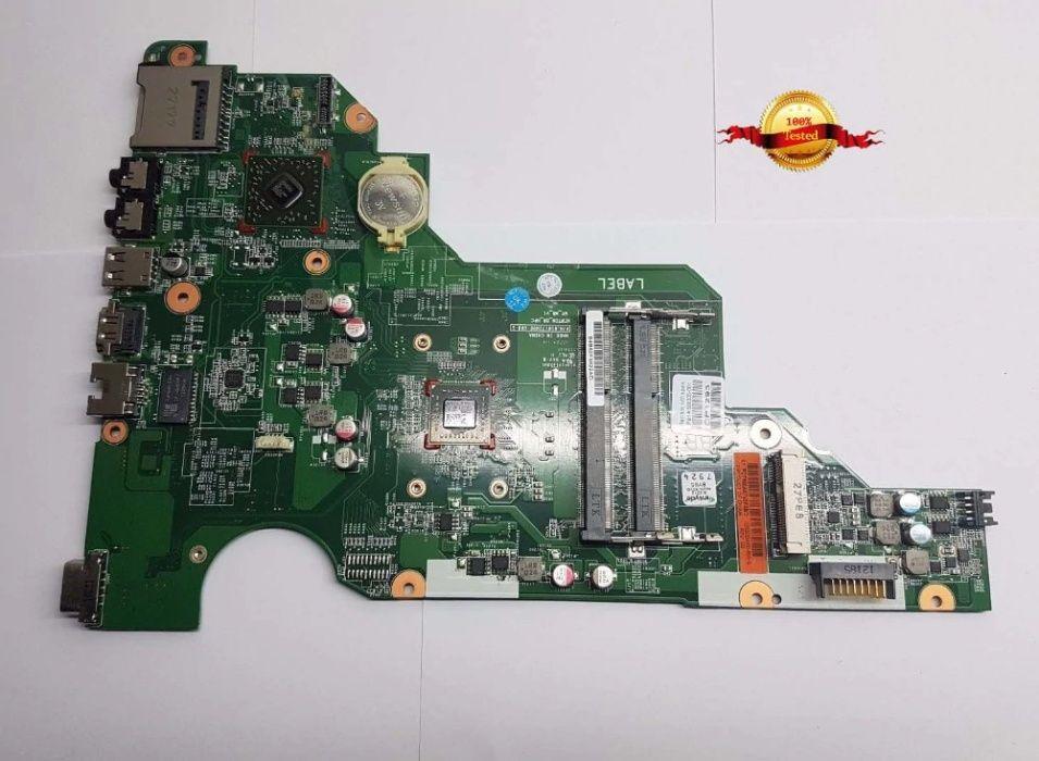 MotherBoard Hp Compaq CQ58 DDR3
