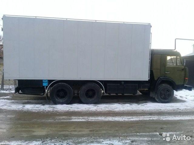 Перевозка грузов на Камазе Город Шымкент