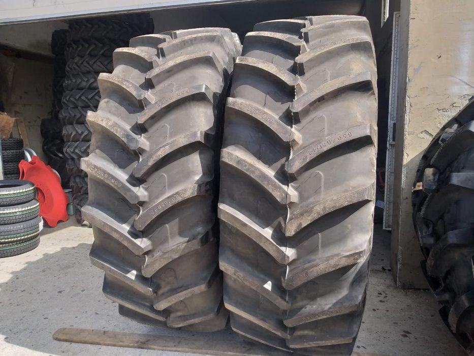 Cauciucuri noi 650/65R42 ARMOUR radiale anvelope tractor spate pneuri