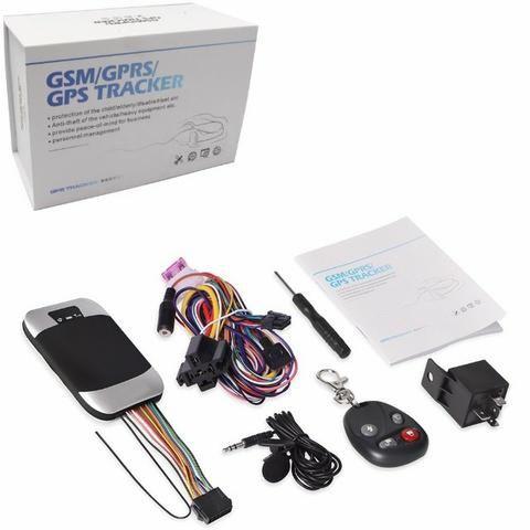 GPS 303G Dos Técnicos