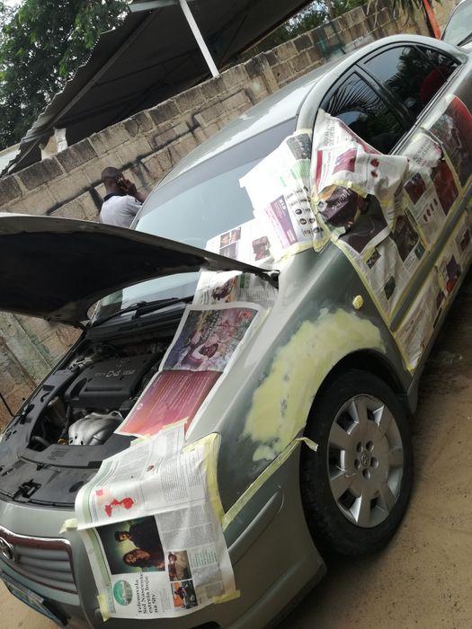 Avensis clin Cidade de Matola - imagem 6
