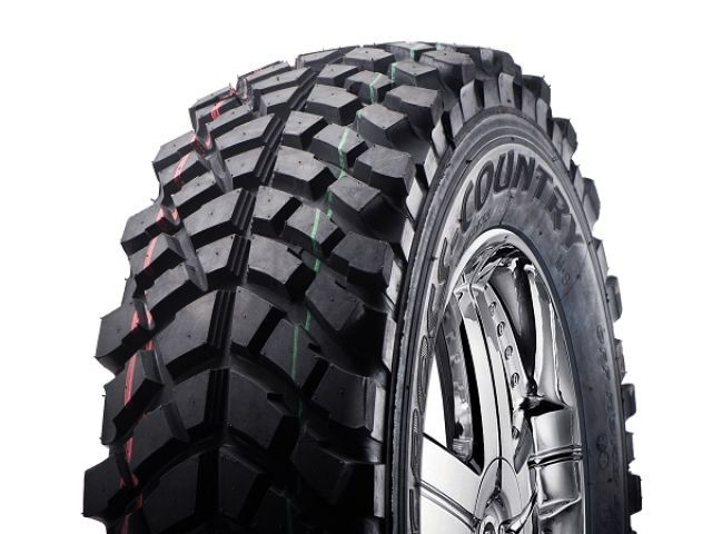 Anvelope off road 205/80 R16 104Q Cross Country