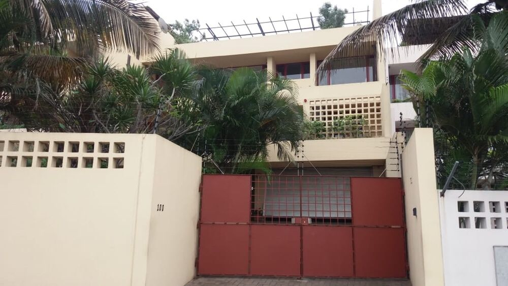 Arrendamos Duplex T3 no Condomínio Caracol