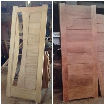 1- Carpintarias, fabrico de cozinha americanas. portas, janelas e aros