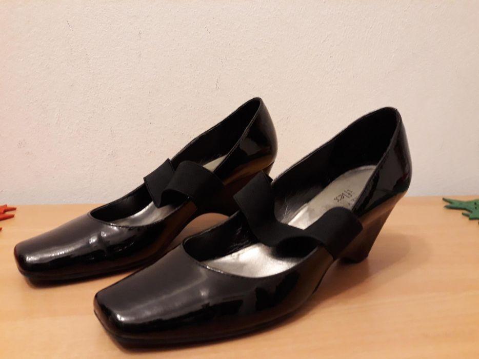 Pantofi Anne Klein lac 38 39