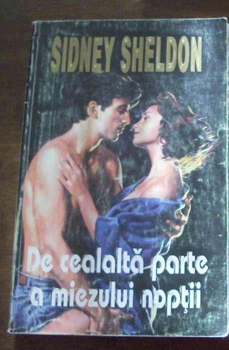 Romane diverse de Sidney Sheldon