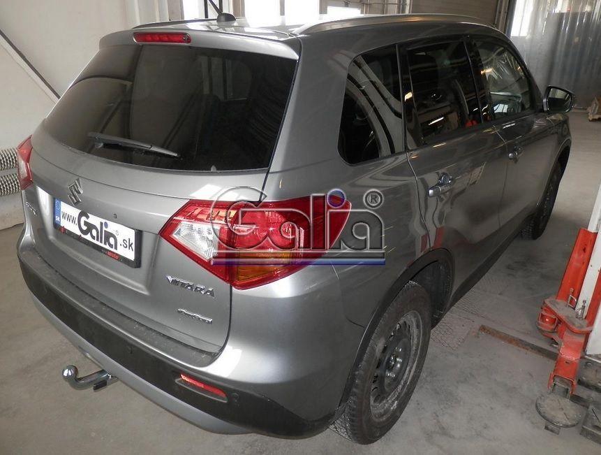 Carlig Remorcare Suzuki Vitara 2015-