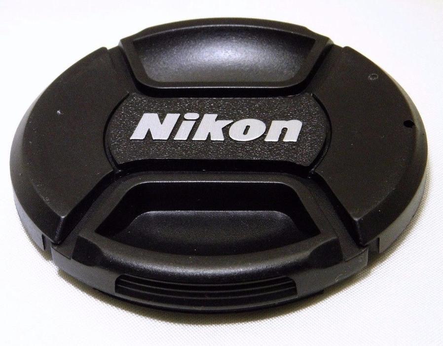 Capac Nikon 77mm