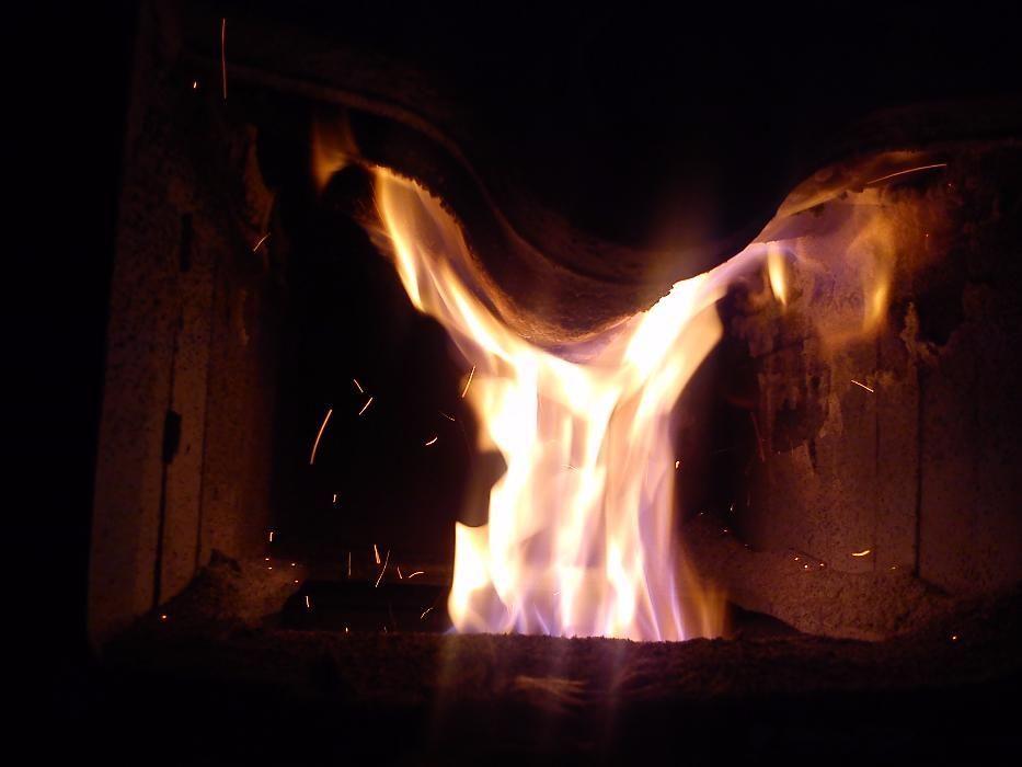 Пелетна,универсална,ретортна горелка!