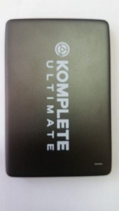 disco externo de 500GB
