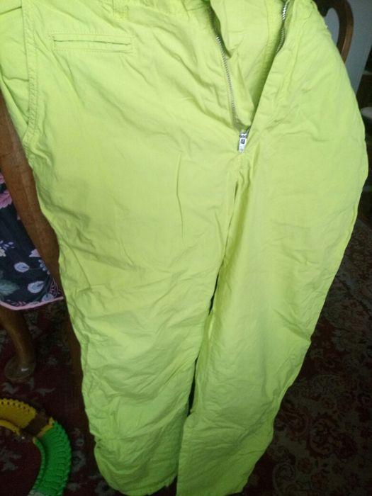Pantaloni STEFANEL de vara