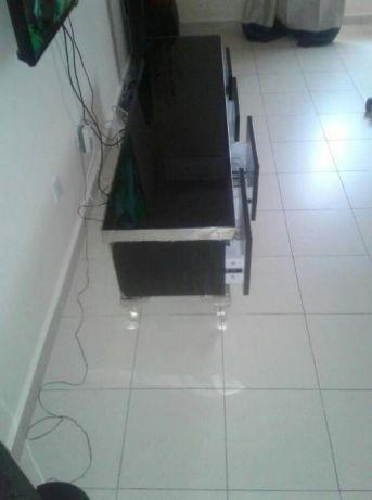Rack para a tua TV