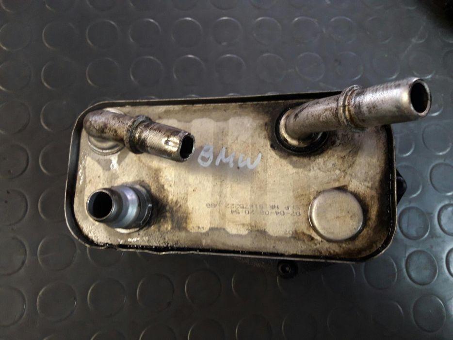 Маслоохладител за автоматична скоростна кутия BMW / БМВ