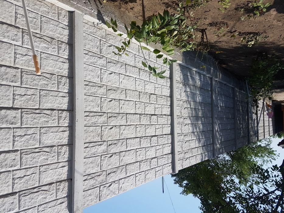 Gard beton