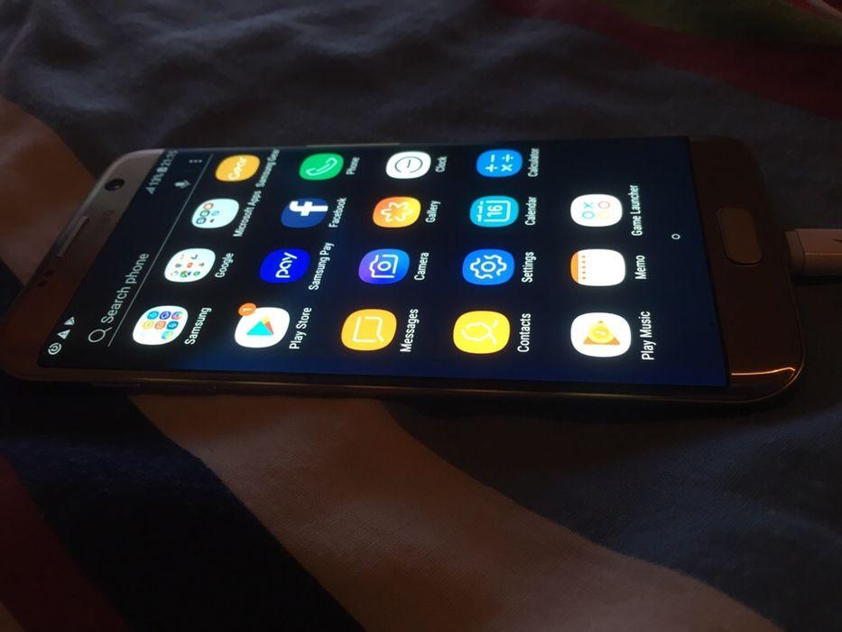 Samsung S7 Edge Malhangalene - imagem 1