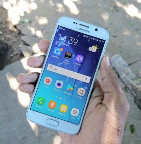 Samsung S6 bom preço