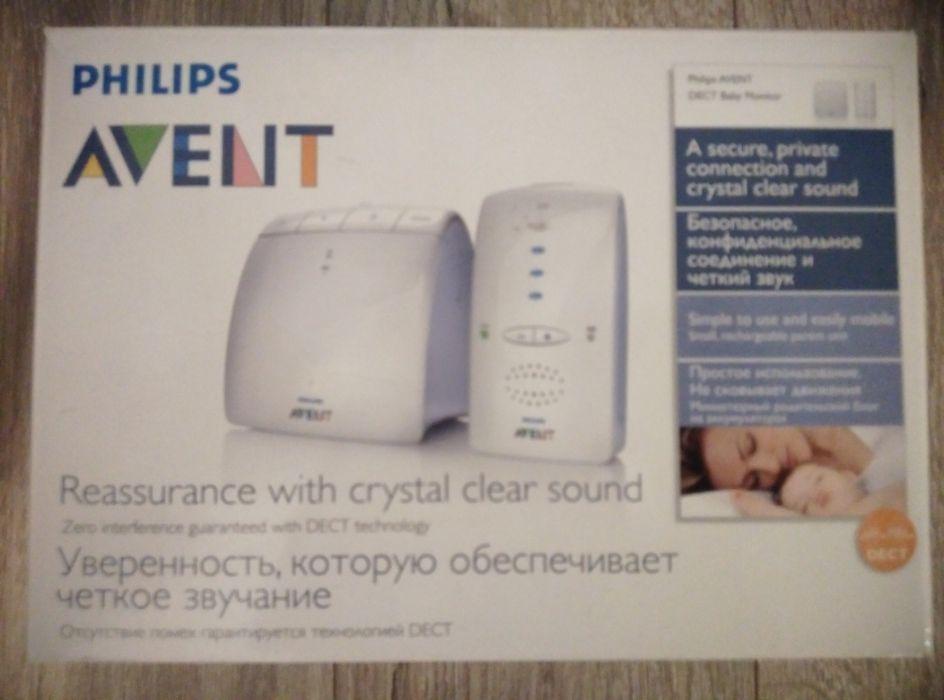 Philips Avent Бебефон DECT 510