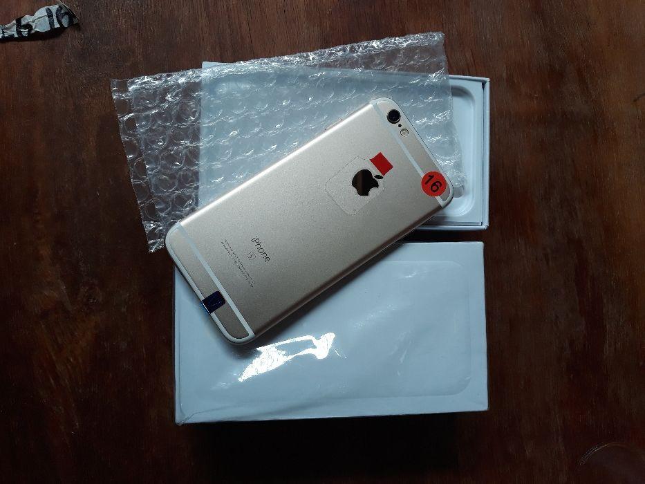 Iphone 6s de 16gb novo na caixa