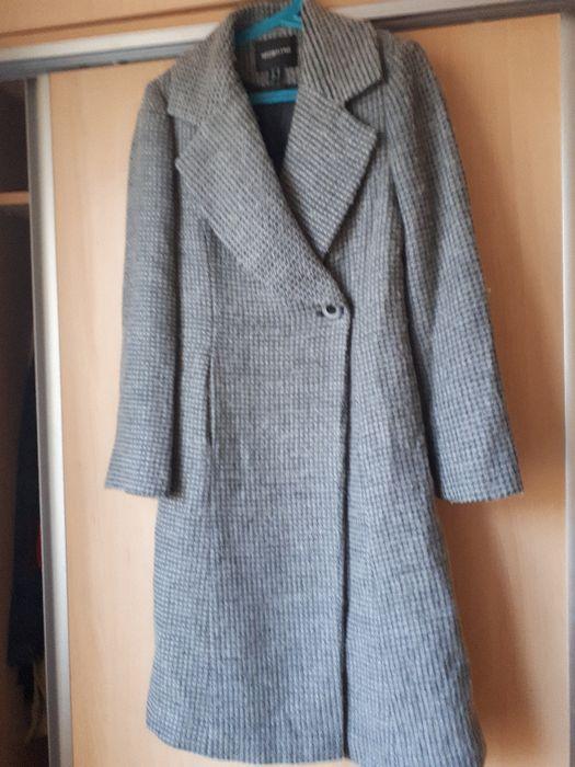 НАМАЛЕНИЕ! стилно палто BATTIBALENO вълна и кашмир