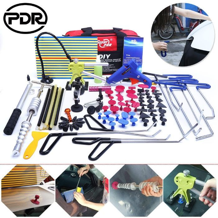 PDR комплект - Профисионален