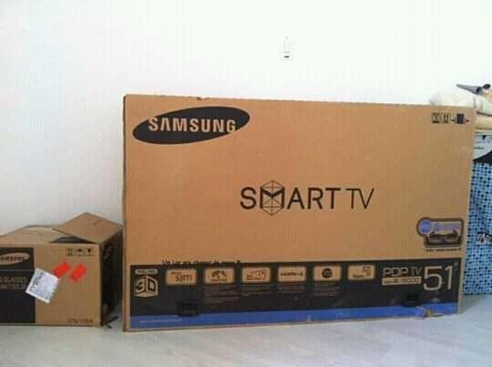 """Plasma Samsung 32"""" Viana - imagem 2"""