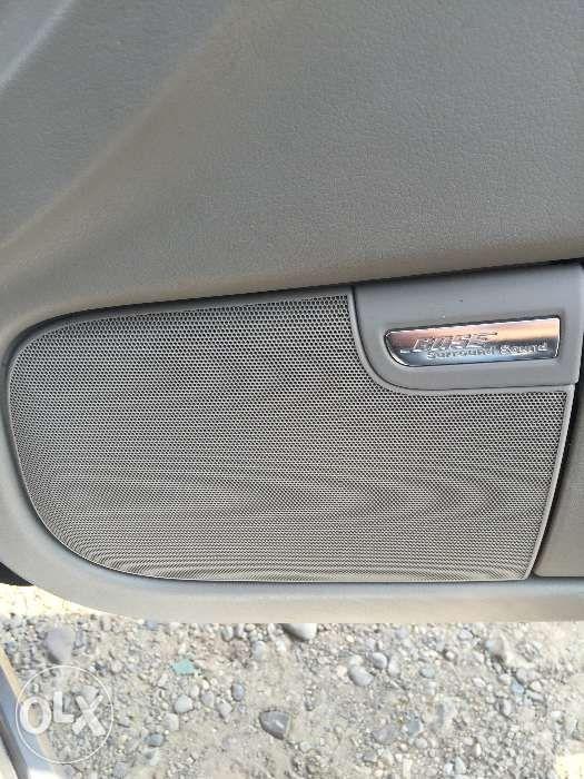 Sistem audio Bose audi a8