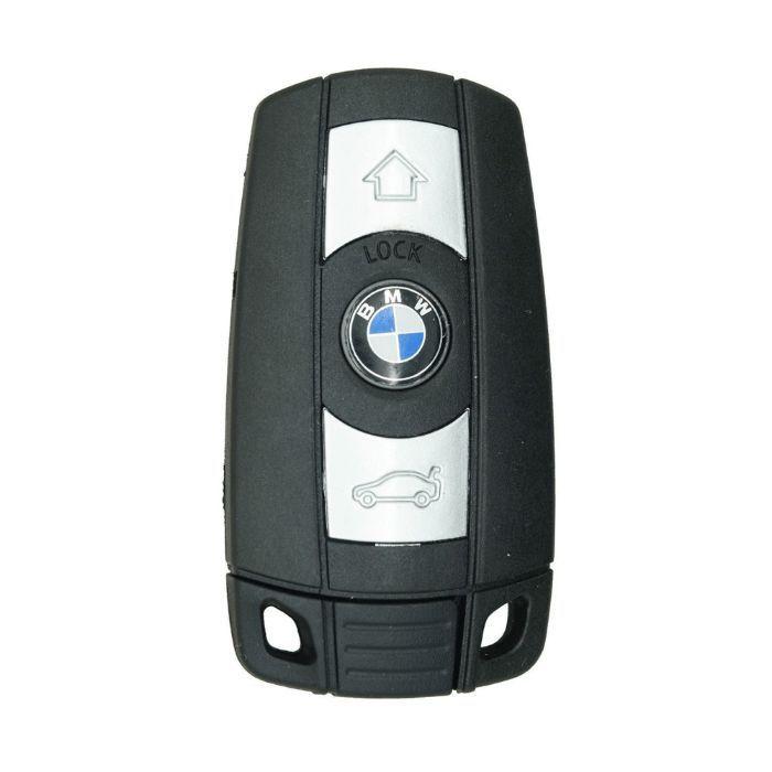 Оригинална кутийка ключ за BMW Е90, E91, E92, E60, Е70, Е71