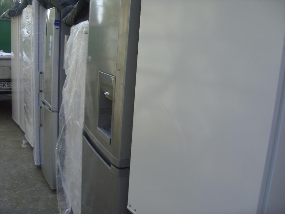 combina frigorifica/frigider EUROTEC 20386