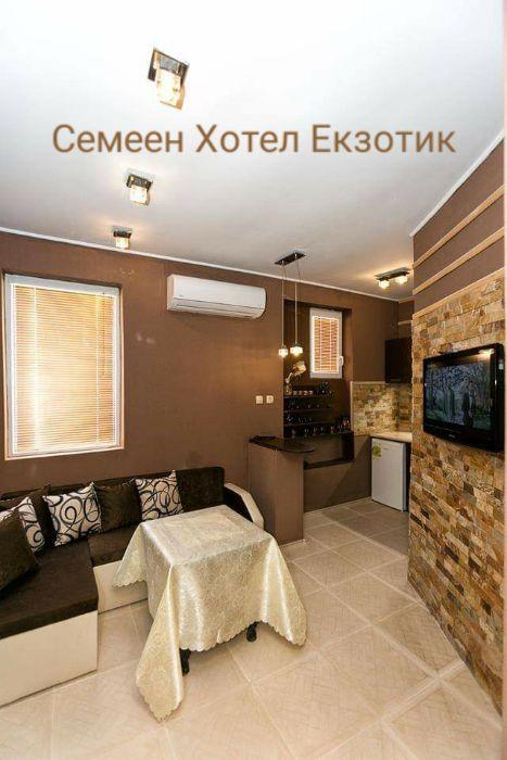 Стаи за Гости Екзотик Пазарджик гр. Пазарджик - image 4