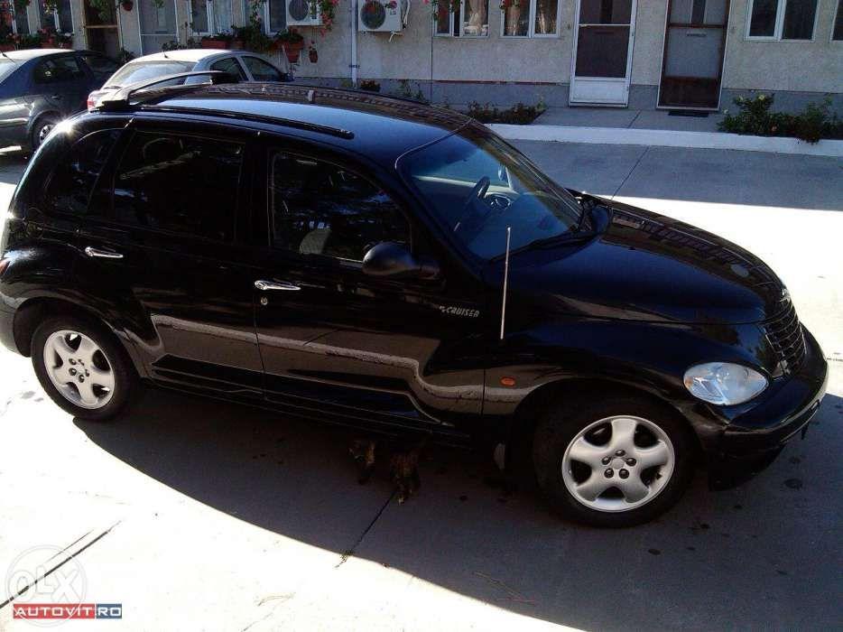 Chrysler PT Cruiser 1.6 BENZINA+GPL la dezmembrat