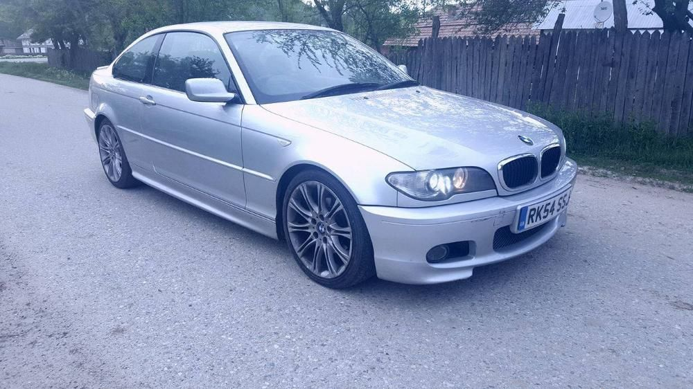 Vand PIESE Bmw e46