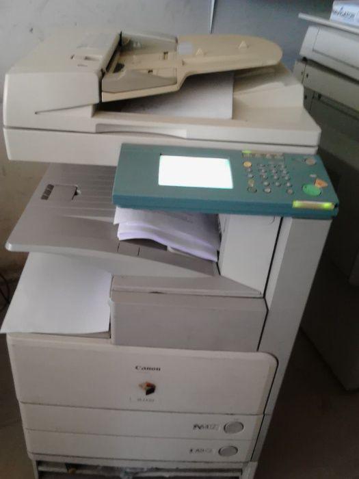 Vendo a minha fotocopiadora