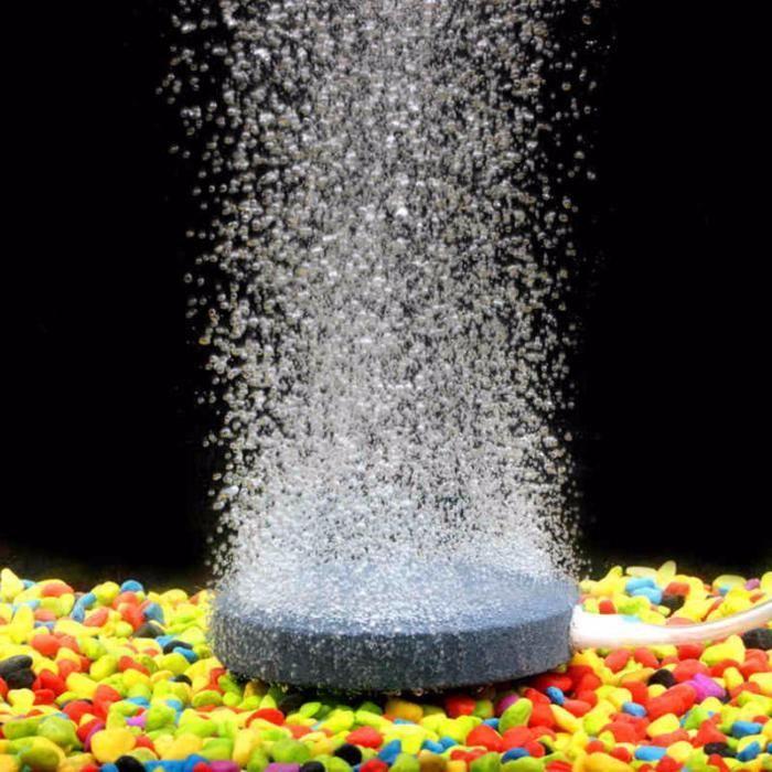 Piatra de aer acvarii, iazuri 40 mm
