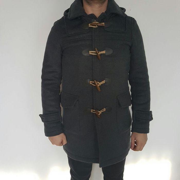 Palton casual pentru barbati