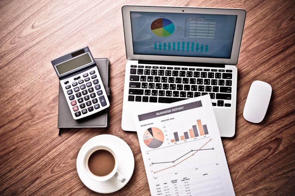 Оказание бухгалтерских услуг для ИП и ТОО