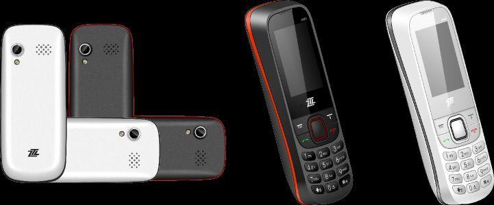 M&L Loja Online PROMOÇÃO de Telefone ZTL A3 com entrega gratis
