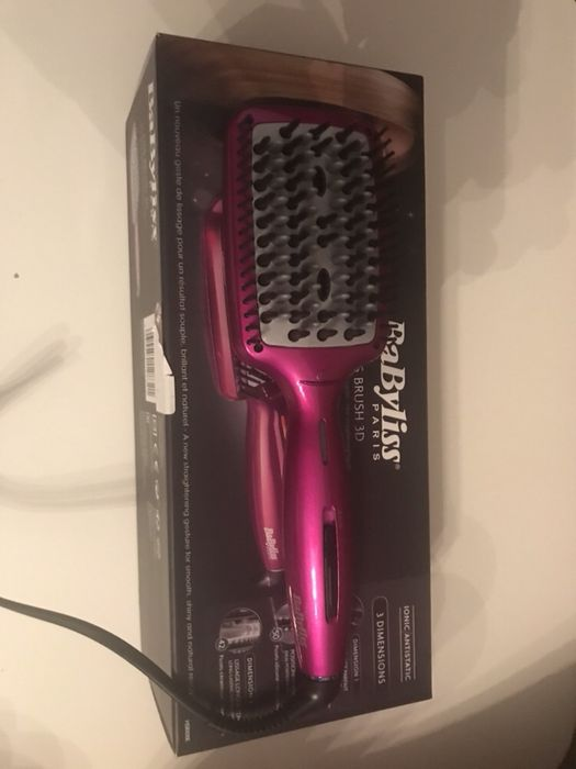 Perie indreptat parul Babyliss