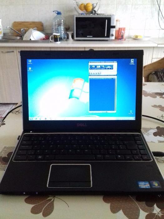 laptop HP PROCESOR i5 HDD 1000 GB RAM 12 GB impecabil