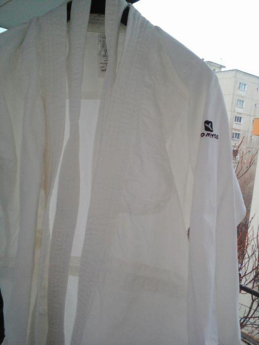 Kimono judo 150 cm