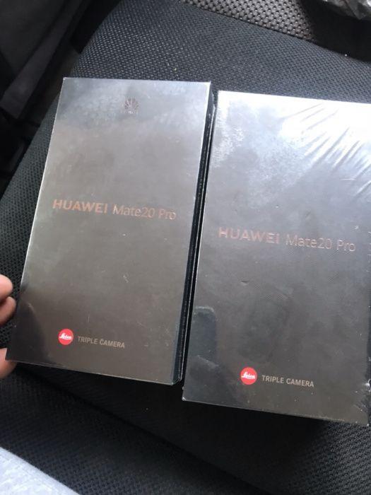Huawei mate 20 pro novo selado e com garantia