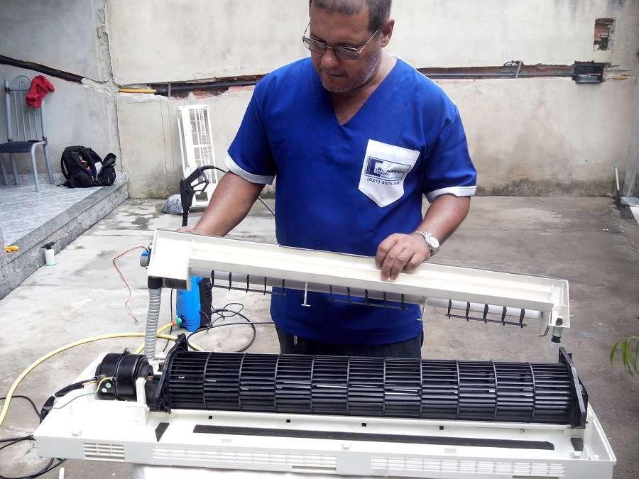 Assistencia técnica de arcas geleiras bebedouros e ar condicionados