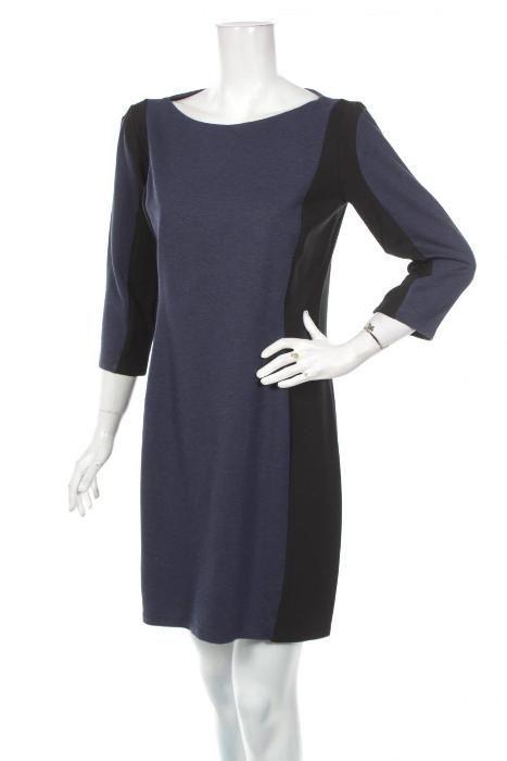Rochie H&M marimea 38 / M albastra