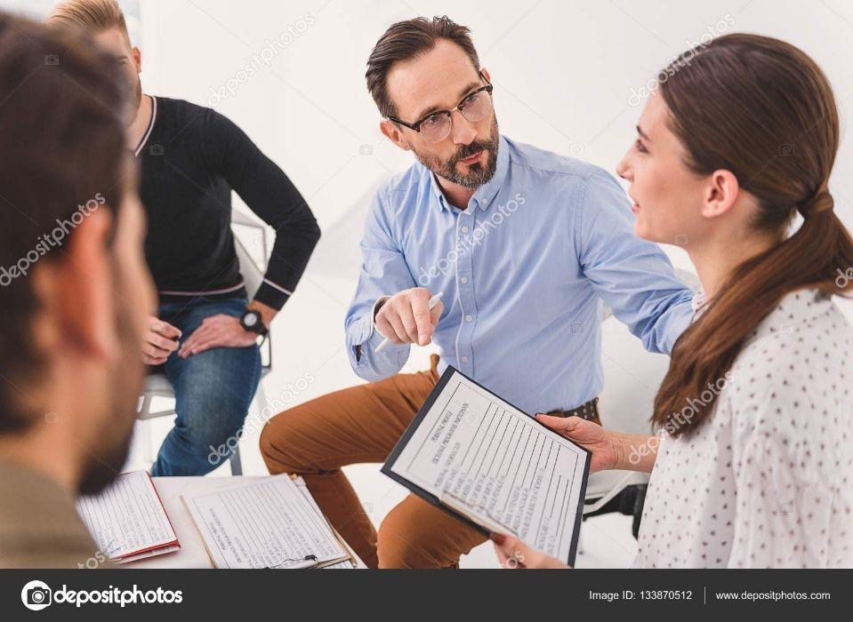 Курс психолог-консультант-практик !