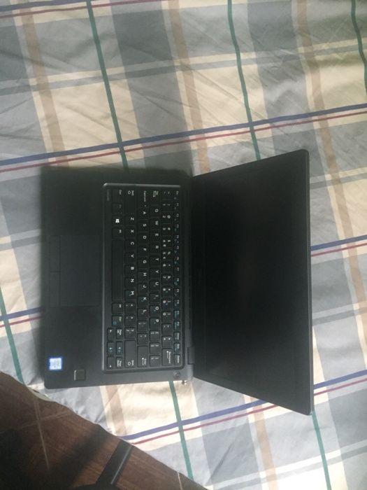 Ultrabook Dell Latitude e5280
