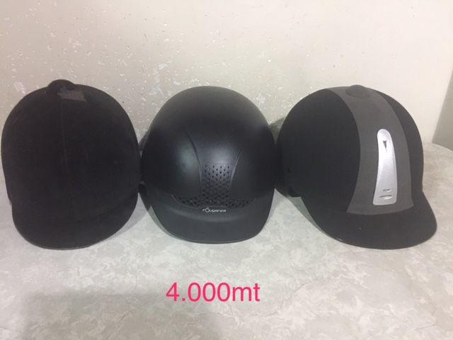 chapeos para horse riding (capacetes)