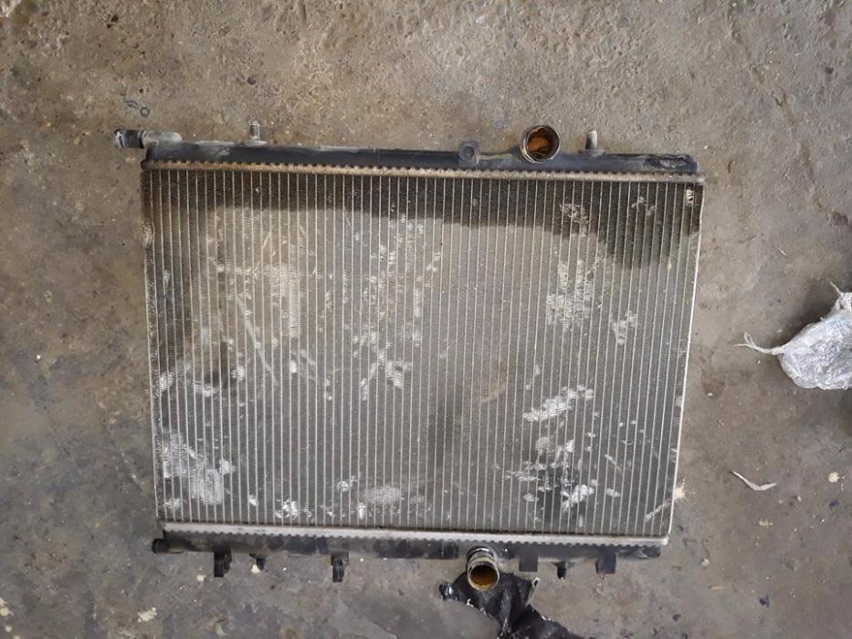 Radiator apa Peugeot 307 2.0 HDI tip motor RHY 66 kW
