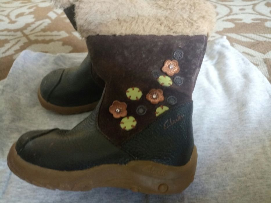 907e0892989 Детски обувки, ботуши и пантофи 23 номер гр. Златоград - image 1