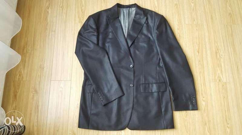 Costum barbati M-54