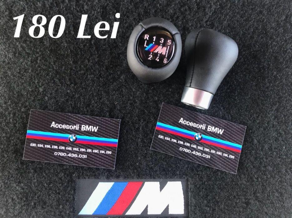 Nuca schimbator scurta cu INEL BMW M E32 E34 E36 E39 E53 E46 M3 M5
